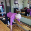 Pilates Positive Impact on Aging